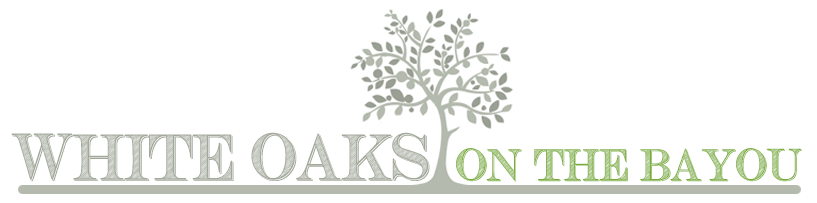 White Oaks Event Venue Retina Logo